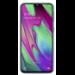 "Samsung Galaxy SM-A405F 15 cm (5.9"") 4 GB 64 GB SIM doble Negro 3100 mAh"