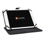 "XtremeMac UNI-TAB1-13 8"" Folio Black"