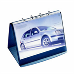 Durable 856939 folder Grey