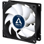 ARCTIC F8 TC - 3-Pin Temperature-controlled fan with standard case