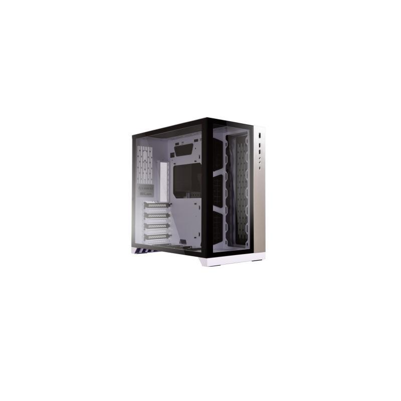 Lian Li PC-O11 Dynamic Midi-Tower White