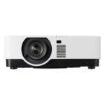 NEC P506QLG data projector Ceiling-mounted projector 5000 ANSI lumens DLP 2160p (3840x2160) 3D White