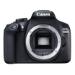 Canon EOS 1300D SLR Camera Body 18MP CMOS 5184 x 3456pixels Black