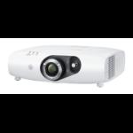 Panasonic PT-RZ370EAJ Projector - 3500 Lumens - Full HD 1080p