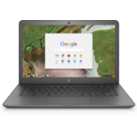 "HP Chromebook 14 G5 Bronze 35.6 cm (14"") 1920 x 1080 pixels Intel® Celeron® N3450 8 GB LPDDR4-SDRAM 64 GB eMMC"