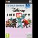 Nexway Disney Infinity 1.0: Gold Edition vídeo juego PC Antología Español