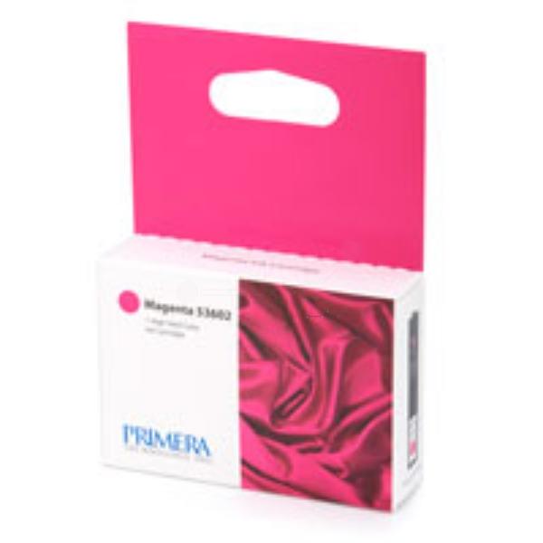 PRIMERA 53602 Ink cartridge magenta, 7ml