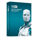 Eset TMESET-105 3usuario(s) Base license ESP seguridad y antivirus