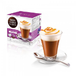 Nescafé Dolce Gusto Chococino Caramel 16 capsules (Pack 3)