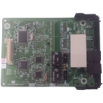 Panasonic KX-NS5282X IP add-on module Black, Green