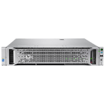 Hewlett Packard Enterprise ProLiant DL180 Gen9 1.7GHz 550W Rack (2U)