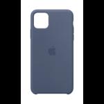 "Apple MX032ZM/A?ES funda para teléfono móvil 16,5 cm (6.5"") Azul"