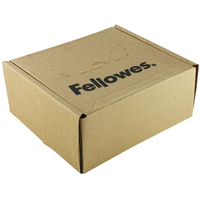 Fellowes SHREDDER BAGS 110/120 PK100 36052