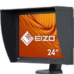 "EIZO ColorEdge CG247X 24.1"" Full HD IPS Black computer monitor"