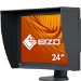 "EIZO ColorEdge CG247X computer monitor 61.2 cm (24.1"") 1920 x 1200 pixels WUXGA LED Flat Black"
