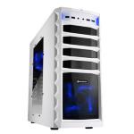 Sharkoon REX3 Value White Midi-Tower Black,White