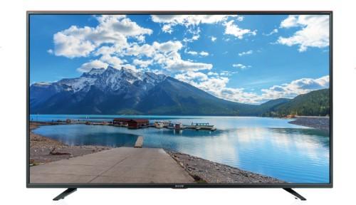 "Sharp Aquos LC-65UI7552K TV 165.1 cm (65"") 4K Ultra HD Smart TV Wi-Fi Black"