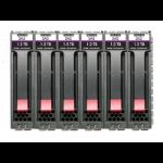 "Hewlett Packard Enterprise R0P89A internal hard drive 2.5"" 900 GB SAS"