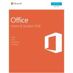 Microsoft Office Home & Student 2016 - No DVD Retail Box (LS) > SMS-OFHS2019-ML-1U