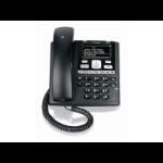 British Telecom Paragon 650 Caller ID Black
