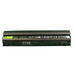 DELL 58WHr 6-cell Lithium-Ion (Li-Ion) rechargeable battery