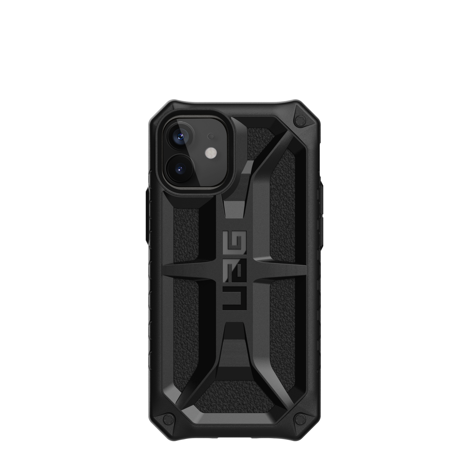 "Urban Armor Gear Monarch funda para teléfono móvil 13,7 cm (5.4"") Negro"