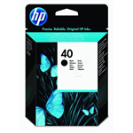 HP 51640AE (40) Printhead black, 1.12K pages, 42ml