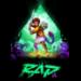 Nexway RAD, PC vídeo juego Básico Español