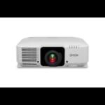 Epson EB-PU1006W data projector Large venue projector 6000 ANSI lumens 3LCD WUXGA (1920x1200) White