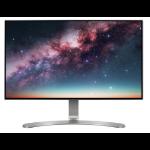 "LG 24MP88HV computer monitor 60.5 cm (23.8"") 1920 x 1080 pixels Full HD LED Black,Silver,White"