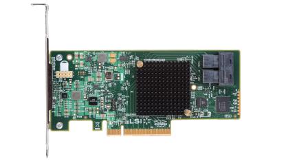 Intel RS3UC080J controlado RAID PCI Express x8 3.0 12 Gbit/s