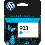 HP T6L87AE (903) Ink cartridge cyan, 315 pages, 4ml