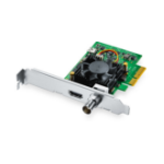 Blackmagic Design DeckLink Mini Recorder 4K Internal PCIe video capturing device
