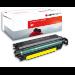 AgfaPhoto APTHP252AE Cartridge 7000pages Yellow laser toner & cartridge