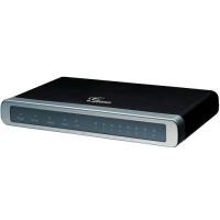 Grandstream Networks GXW4108 10,100Mbit/s gateways/controller