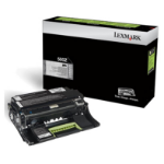 Lexmark 50F0Z0G Black 60000pages imaging unit