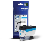 Brother LC-3237C Ink cartridge cyan, 1.5K pages