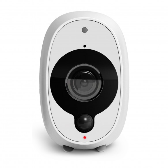 Swann SWWHD-INTCAMPK2-UK security camera IP security camera Indoor & outdoor Dome Wall
