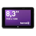 Wortmann AG TERRA PAD 885 64GB 3G Black tablet