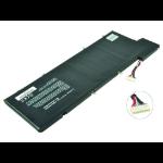 2-Power 14.8V 4250mAh Li-Polymer Laptop Battery