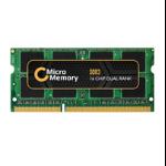 CoreParts 4GB DDR3-1333 memory module 1333 MHz