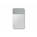 Buffalo MiniStation 1TB Air Wi-Fi 1000GB Grey, Silver external hard drive