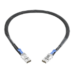 """Hewlett Packard Enterprise Aruba 3800/3810M 1m Stacking Cable signal cable 39.4"""" (1 m)"""