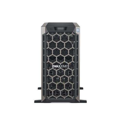 DELL T440 server 1.7 GHz Intel® Xeon® 3106 Tower (5U) 750 W