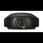 Sony VPL-VW570ES data projector 1800 ANSI lumens SXRD 4K (4096 x 2400) 3D Desktop projector Black