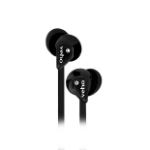 Veho Z1 Headphones In-ear Black