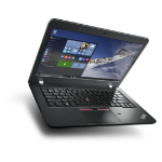 "Lenovo ThinkPad E460 2.3GHz i5-6200U 14"" 1920 x 1080pixels Black"