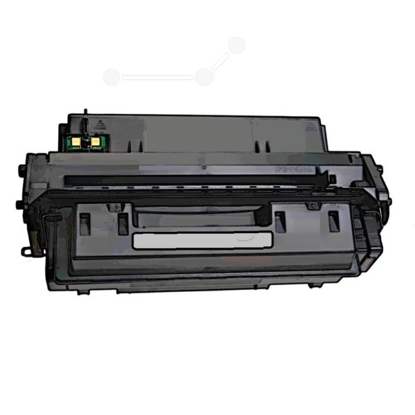 PLANITGREEN PGQ2610A compatible Toner black, 6K pages (replaces HP 10A)