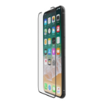 Belkin ScreenForce Protector de pantalla iPhone X 1 pieza(s)