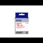 Epson C53S654011 (LK-4WRN) Ribbon, 12mm x 9m